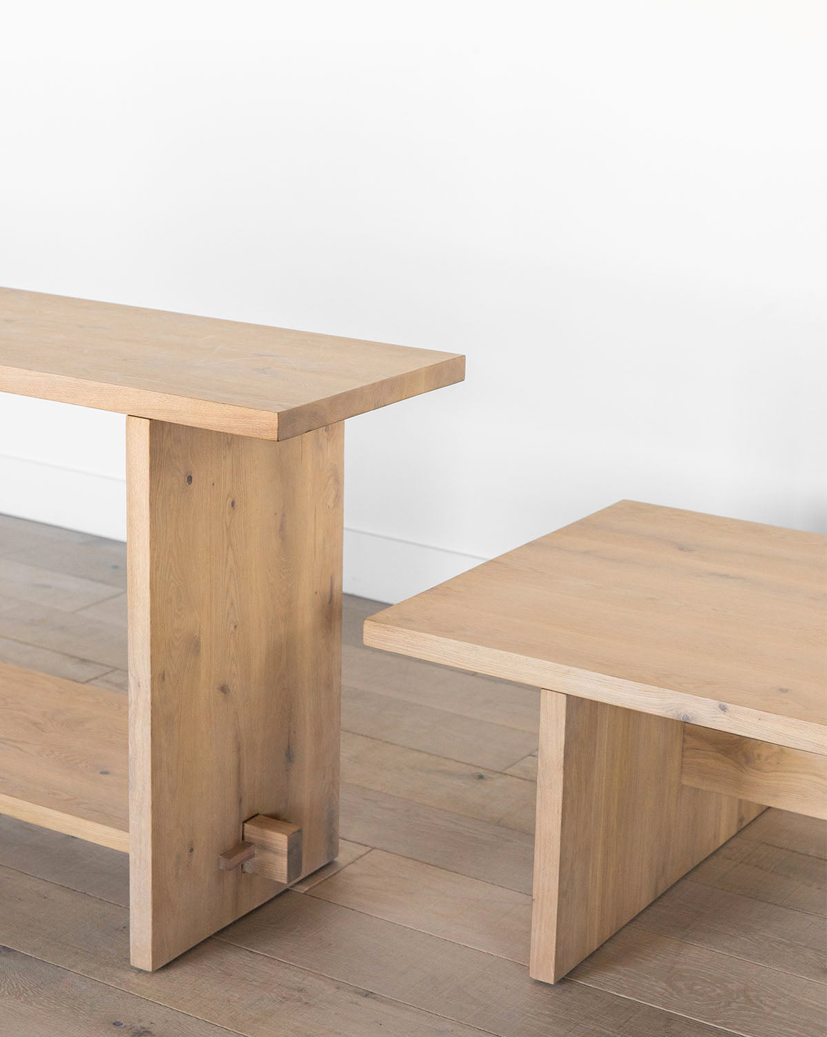 Picture of: Eileen Console Table Mcgee Co