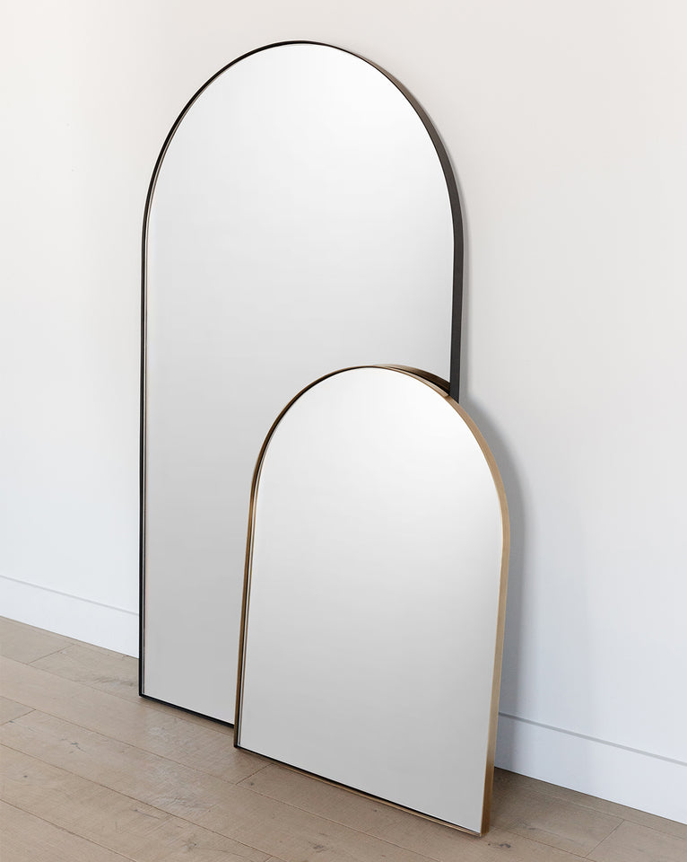 Wylie Arched Mirror
