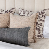Tillerson Woven Pillow Cover