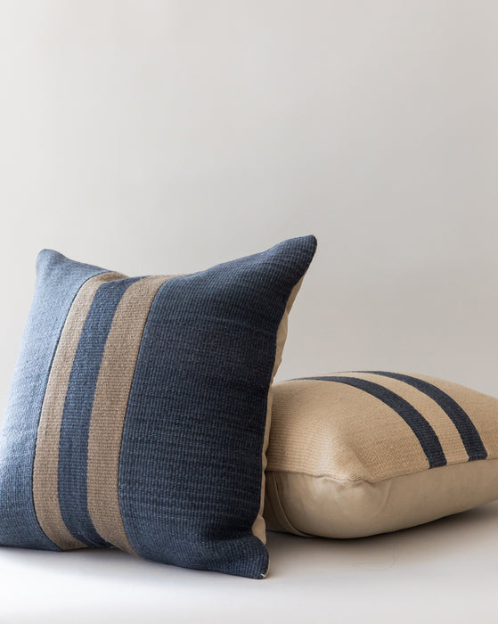 Cohen Striped Pillow Cover Mcgee Co