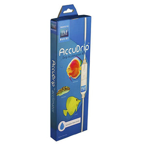 Innovative Marine AUQA Gadget AccuDrip Acclimator - Single Pack