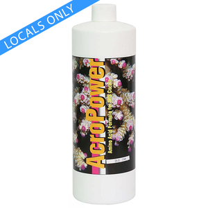 (Locals Only) AcroPower (1000ml)