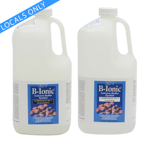 (Locals Only) ESV B-Ionic (2 Gallon Set)(Calcium and Alkalinity)
