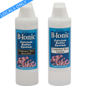(Locals Only) ESV B-Ionic (2x 16oz Set)(Calcium and Alkalinity)