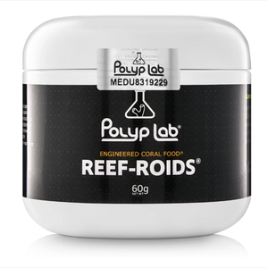 Polyplab Reef-Roids Coral Food (30g, 60g, 120g)
