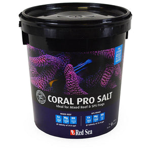 (Locals Only) Red Sea Coral Pro Salt Bucket