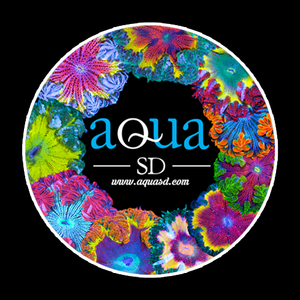 AquaSD Sticker 2