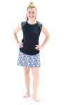 Slope Skort | Donna Cairn - Kind Apparel
