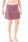 Slope Skort | Passion Fruit - Kind Apparel