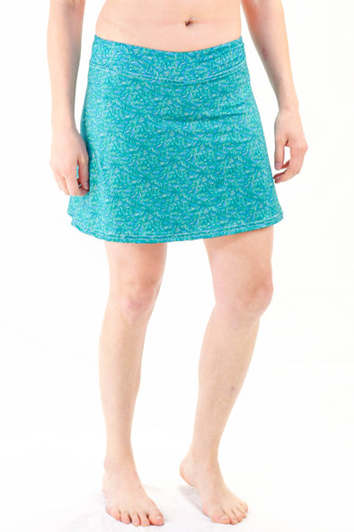 Slope Skort | River - Kind Apparel