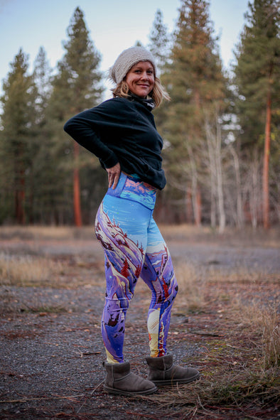 Contour Pants - Slushman - Kind Apparel