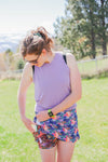 Slope Skort | Biggy Pop - Kind Apparel