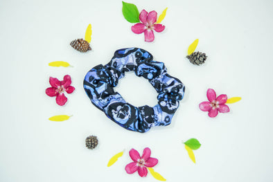 Scree Scrunchie | Holy Moldy - Kind Apparel