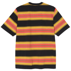 T-shirts-Stussy - T-shirt Multi Stripe-