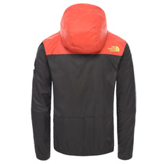 Vestes et Manteaux-The North Face BLACK BOX - Veste Mountain Jacket 1990 Black/Sunbaked Red