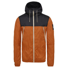 Vestes et Manteaux-The North Face BLACK BOX - Mountain Jacket 1990 Caramel Cafe - Veste imperméable