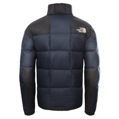Vestes et Manteaux-The North Face BLACK BOX - Lhotse Jacket Urban Navy 700 - Doudoune