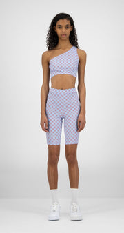 Daily Paper - Kycling 10 Blue/Red-Pantalons et Shorts-21112144