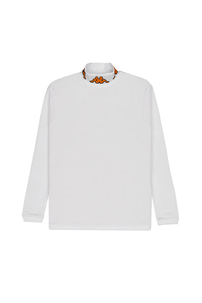 Kappa Kontroll - Turtle neck tee long sleeves - T-shirt col montant