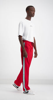 Pantalons et Shorts-Daily Paper - Liba Red-