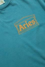 T-shirts-ARIES ARISE - T-shirt Temple Tee hydro - UNISEXE-