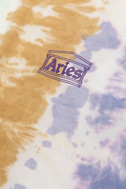 T-shirts-ARIES ARISE - T-shirt manches longues Tie and Dye - UNISEXE-