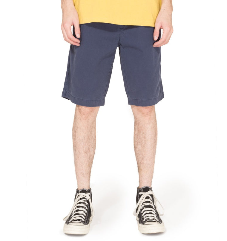 Stussy - Brushed Beach Short - Short bleu marine