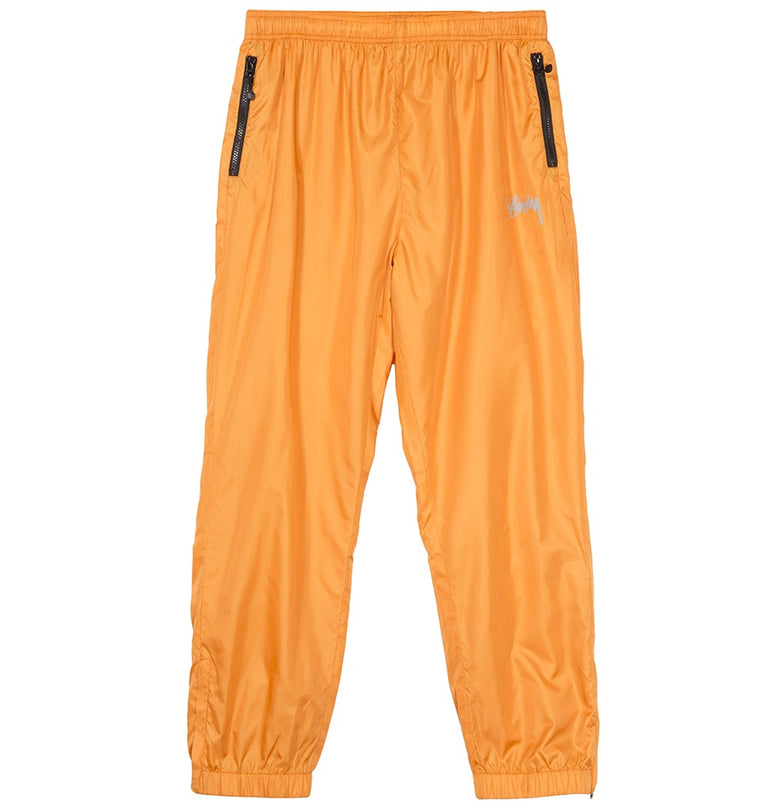 Stussy - Micro Rip Pant - Orange - ADG Studio