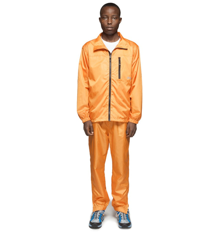 Stussy - Micro Rip Pant - Orange