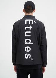 Etudes - League Etudes Black - ADG Studio