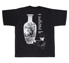 T-shirts-Pressure Clothes Paris - Black Rules T-shirt - UNISEXE-