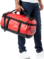 Accessoires-The North Face - Base Camp Duffel S TNF Red-