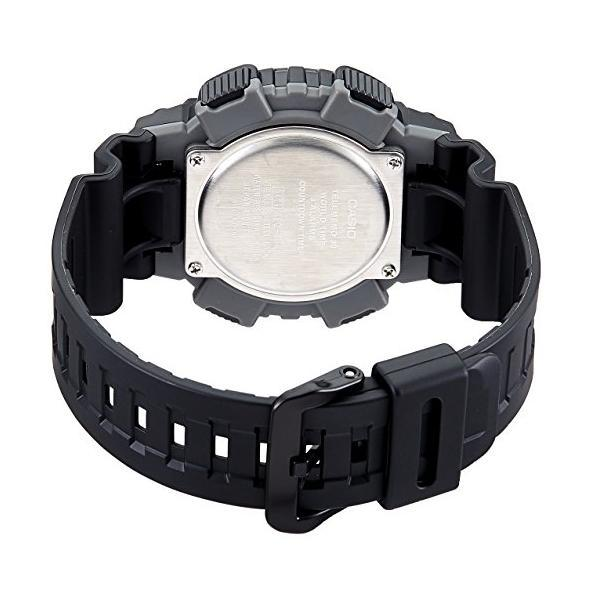 Casio AEQ-110W-1A Black Resin Strap Watch for Men - Watchportal Philippines