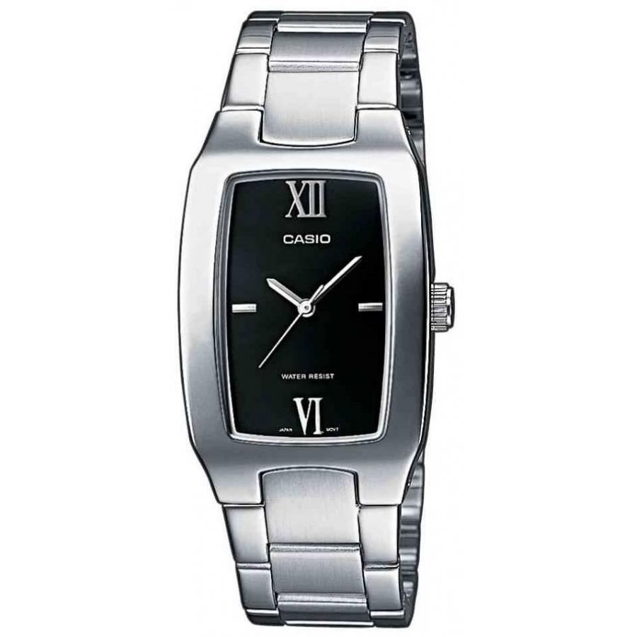 Casio MTP-1165A-1C2 Silver Stainless Watch for Men - Watchportal Philippines