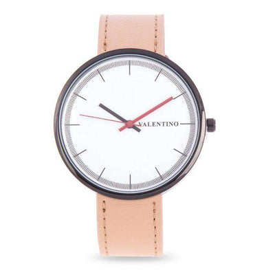 Valentino 20122095-COCKEY STRAP COCKEY LEATHER STRAP Watch for Men and Women