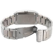 Casio MTP-1165A-1C Silver Stainless Watch for Men - Watchportal Philippines