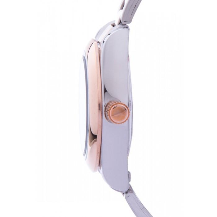Valentino 20122024-PINK DIAL ROSE GOLD STAINLESS STEEL STRAP Watch for Women