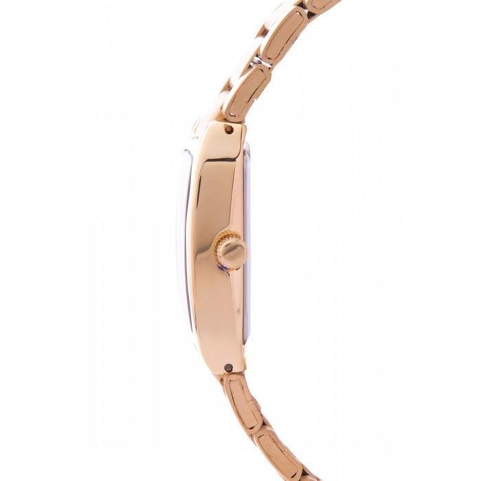 Valentino 20122019-GOLD DIAL GOLD STAINLESS STEEL STRAP Watch for Women