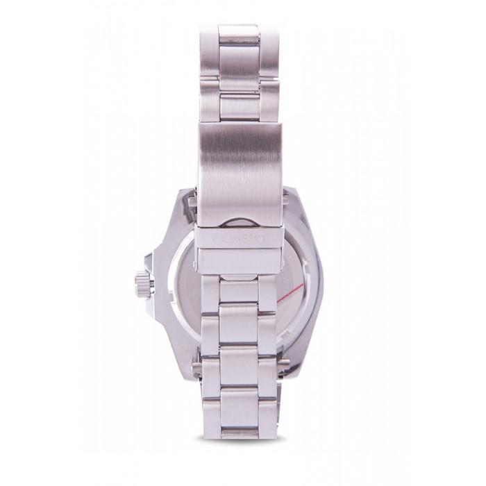 Valentino 20122020-WHITE DIAL SILVER STAINLESS STEEL STRAP Watch for Men