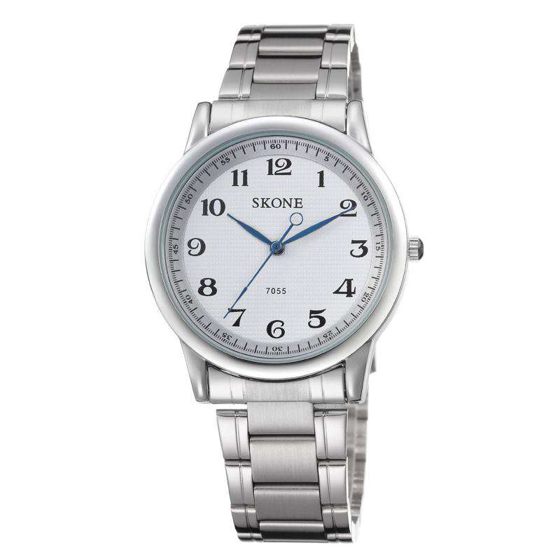 Skone 7055-man-2 Men's Stainless Steel Watch