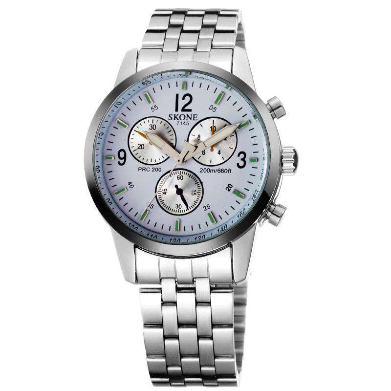 Skone 7145-man-2 Men's Stainless Steel Watch