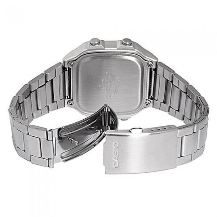 Casio AE-1200WHD-1A Silver Stainless Watch For Men - Watchportal Philippines