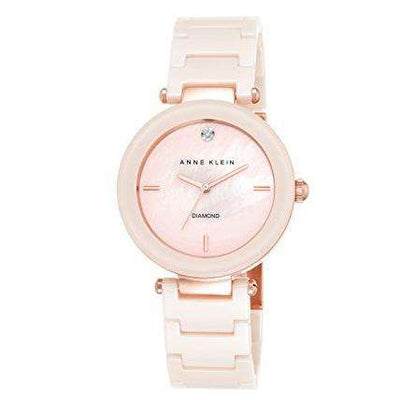 Anne Klein AK-1018PMLP Watch For Women - Watchportal Philippines
