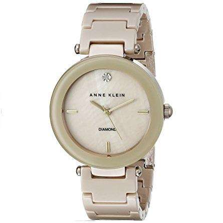 Anne Klein AK-1018TNGB Watch For Women - Watchportal Philippines