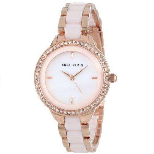 Anne Klein AK-1418RGLP Watch For Women - Watchportal Philippines