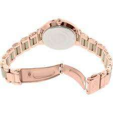 Anne Klein AK-1418RGTP Watch For Women - Watchportal Philippines