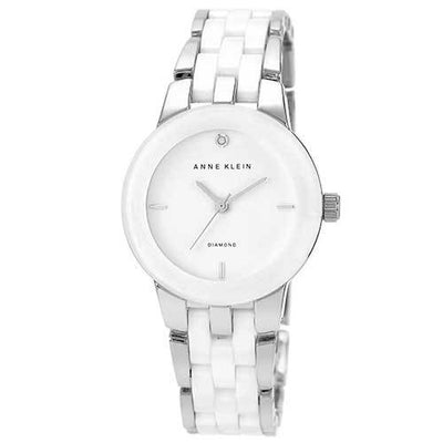 Anne Klein AK-1611WTSV Watch For Women - Watchportal Philippines