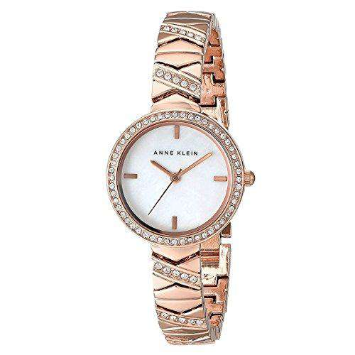 Anne Klein AK-1798MPRG Watch For Women