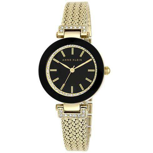 Anne Klein AK-1906BKGB Watch For Women - Watchportal Philippines