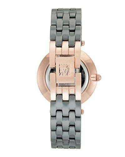 Anne Klein AK-2200RGGY Watch For Women - Watchportal Philippines